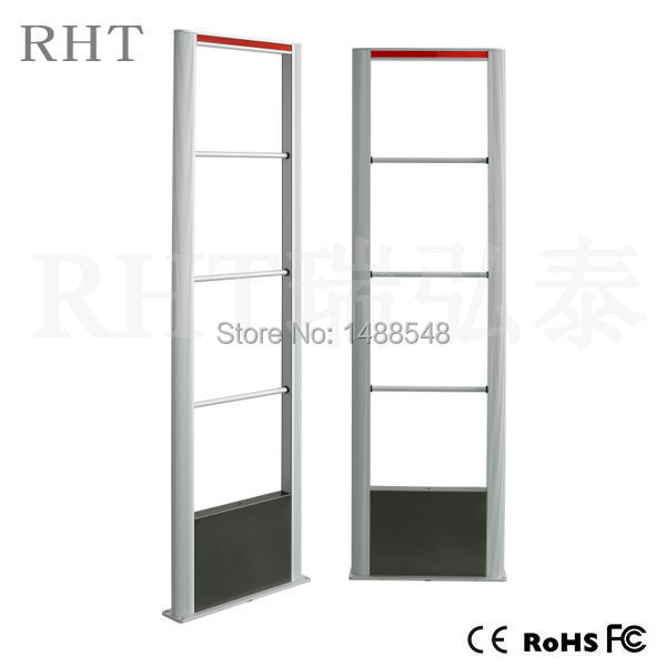 RF system EAS system EAS antenna 8.2MHz Anti shoplifting device For clothes or supermarket(China (Mainland))