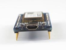 WiFiMCU Wireless WiFi Development Board Using Lua Bese on EMW3165,wireless wifi communication controller remote control robot(China (Mainland))