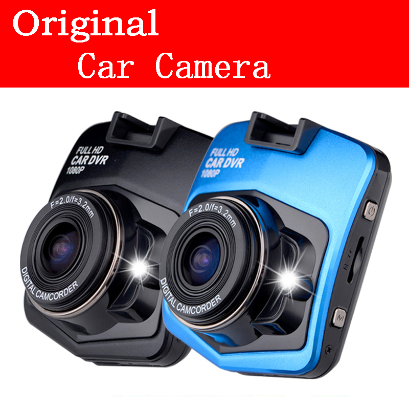 New mini auto car dvr camera dvrs full hd 1080p parking recorder video registrator camcorder night vision black box dash cam(China (Mainland))