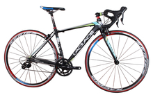 LAPLACE Sora 3500-D road bike&bicycle / High-quality aluminum alloy 700C V brakes with 2 color(China (Mainland))