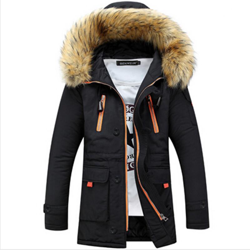 2015 New Brand Mens Winter Warm Down Coat Winter thicken Men Nagymaros collar Hooded Men Parka Man Down JacketОдежда и ак�е��уары<br><br><br>Aliexpress