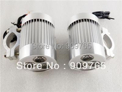 Free Shipping 1 Pair LED Spot Fog 9W CREE Light For Honda CBR Suzuki Gsxr 600 750 1000 Yamaha YZF R1 R6 Kawasaki ZX 6R 10R Ninja<br><br>Aliexpress