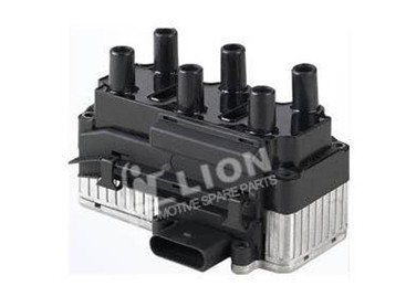 Free Shipping Car Ignition Coil For Volkswagen Oem 021905106c 021905106b Ignition Car Replacement Parts Automobiles