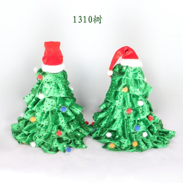 Песню елка в рождество
