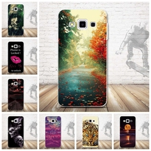 Buy Case Samsung Galaxy A3 2015 3D Painted TPU Soft Phone Cover Samsung Galaxy A3 A3000 A300F Phone Cases Samsung A3 for $1.40 in AliExpress store