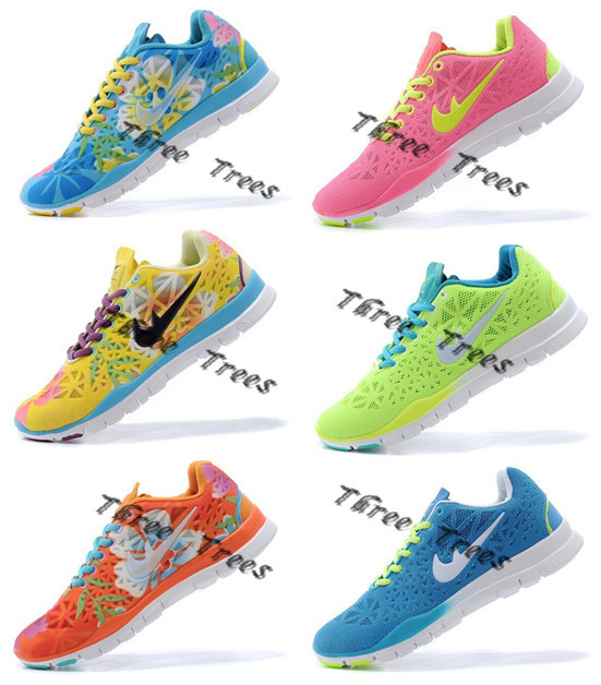 2015 New Fashion Free 5.0 Run Women Sports Shoes Brand Spring/summer Running Shoes For Lady Super Quality EUR 36-40(China (Mainland))