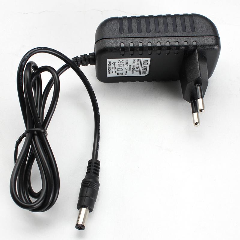 Power Adapter 12V Supply LED Driver Converter Transformer 220V in 12V Power Supply Tape for 2A Driver For LED light Eu Plug