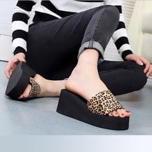 2016 Women Sandals Summer Beach Flip Flops Lady Slippers Women Shoes Summer Sandals for Women Flat Casual Top Quality