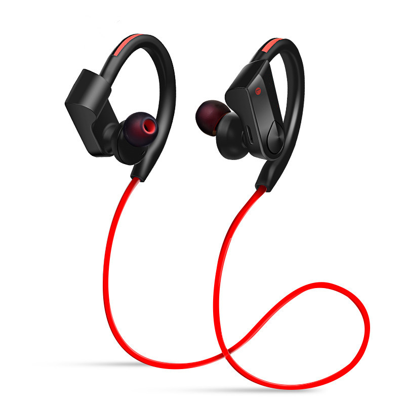 Sport Running Bluetooth Headset Earphone For M.T.T. Protection 3G Aktivny Otdykh Aerobics Wireless Headphones with Mic Earbus(China (Mainland))