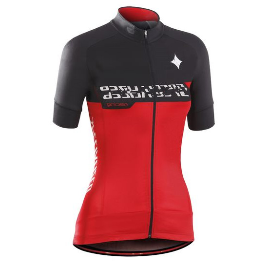 2016 Women's Cycling Clothing SL EXPERT Radfahren specially TEAM Short sleeve sl pro cycling Jerseys ropa ciclismo Design Jersey(China (Mainland))
