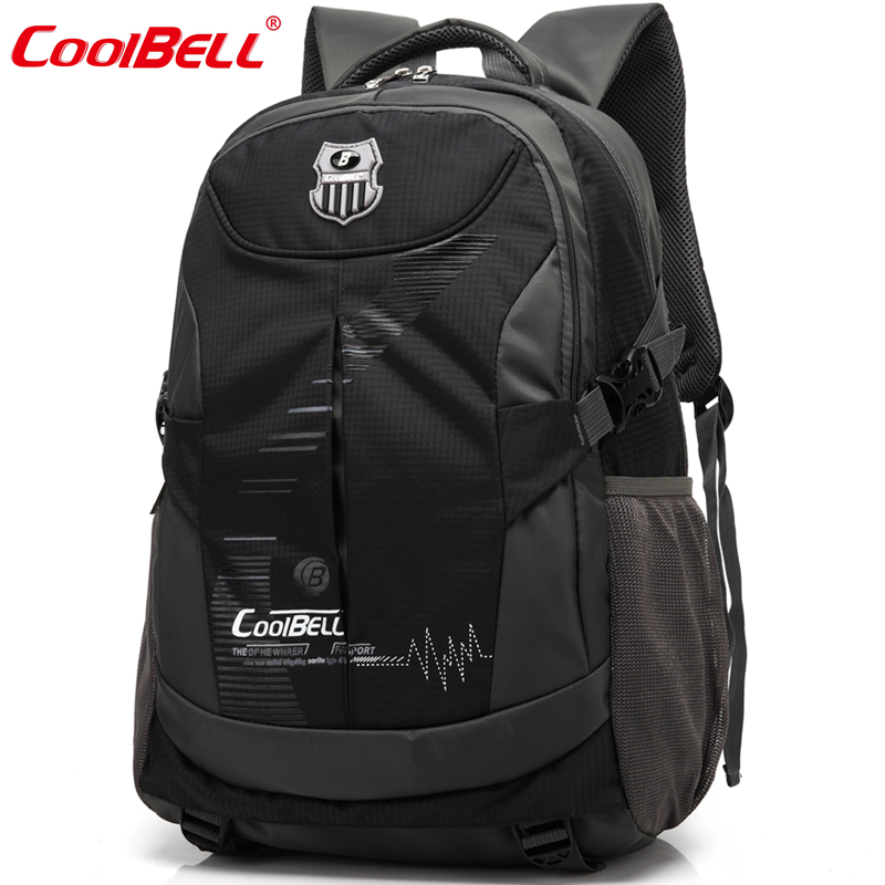 2016 Discount Brand Travel Schoolbags Men Laptop Backpack 14.4 15.6 inch Notebook Bag School Backpack for Boys Girls(China (Mainland))