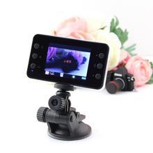 "New Arrival 2.5"" K6000 HD Vehicle Car DVR Car Camera Video Dashboard Recorder Night Vision parking free shipping(China (Mainland))"