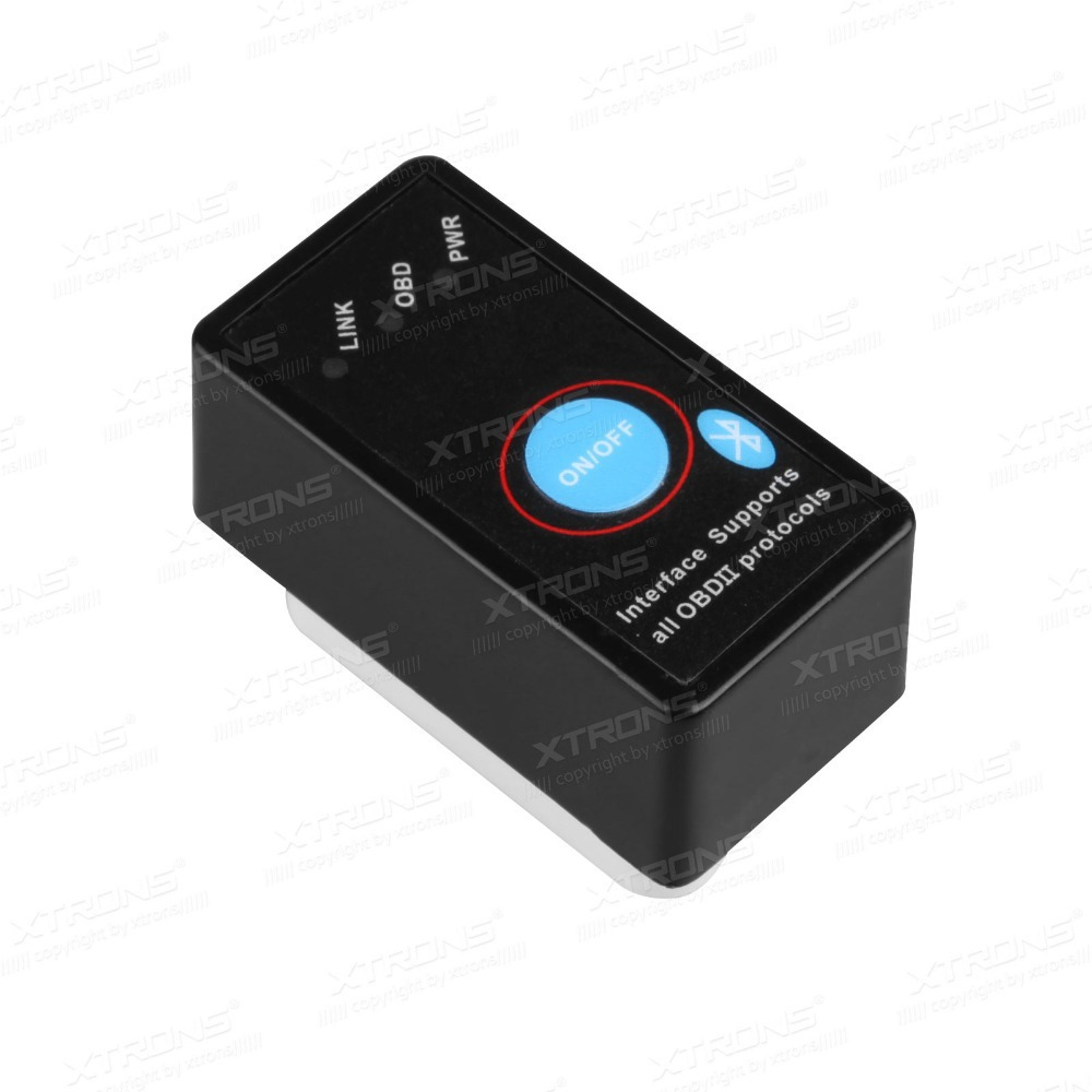 xtrons high quality elm327 obd 2 auto scan tool mini. Black Bedroom Furniture Sets. Home Design Ideas