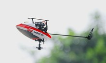 Super CP BNF 3D 6CH Helicopter without Transmitter