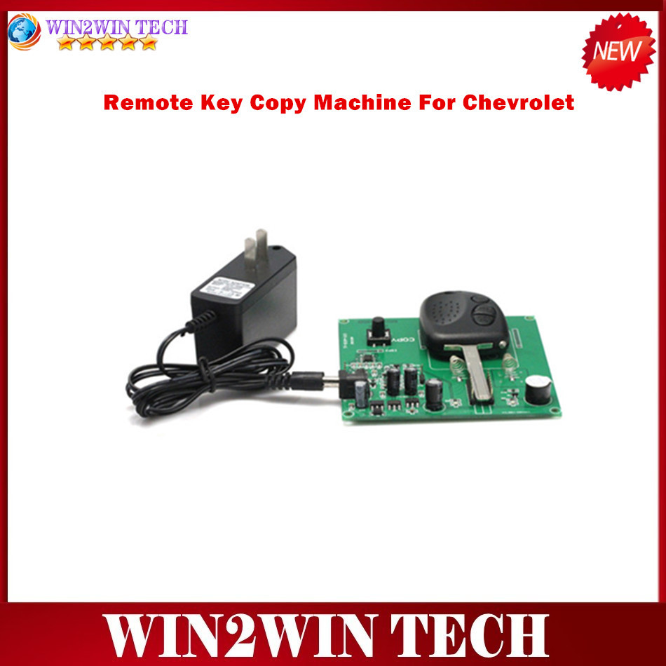 2015 Newest Key Copier Remote Key Copy Machine For Chevrolet(China (Mainland))
