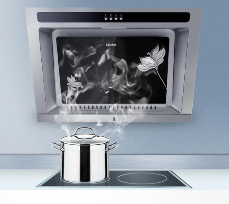 Fashion Desgin Haier Leader CXW-200-L750C1Home Appliances Low Noise Range Hoods Kitchen Hood Home Use Series free shipping(China (Mainland))