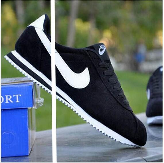 2016 men and women cortez shoes leisure nets shoes fashion outdoor shoes size 36-44 free shipping<br><br>Aliexpress
