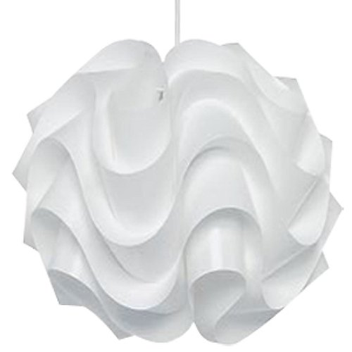 Modern Le Klint 172 Pendant lamps Pendant Light wave ball Lampshade Hanging Lighting Fixture E27 110-2220V for Decor luminaria(China (Mainland))