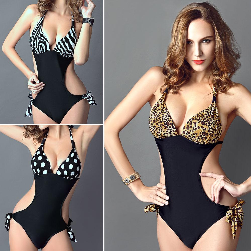 Hot One Piece Bathing Suit Hot One Piece Swimsuit