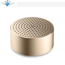 Original Xiaomi MI Bluetooth V4.0 Wireless Speaker Portable Mini Box Audio with Hands-free Calls for Xiaomi  MI5 Redmi Note(China (Mainland))