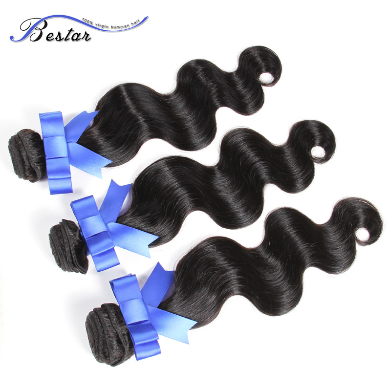 Remy Wavy Virgin Indian Human Hair Weave Sale Wave Raw Unprocessed Virgin Indian Hair Body Wave Real Human Hair Weave 3Pcs