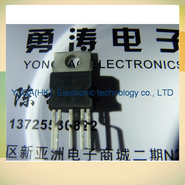 After VIPER50A VIPER new original series driver chip shot first franchise genui onsultation icst(China (Mainland))
