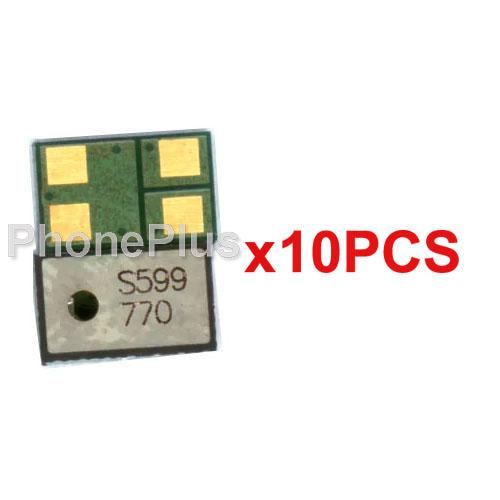 10PCS Microphone Inner MIC Replacement Part High Quality For Motorola RAZR V3 RAZR V3i A1200 MOTO E2 ROKR E6(China (Mainland))
