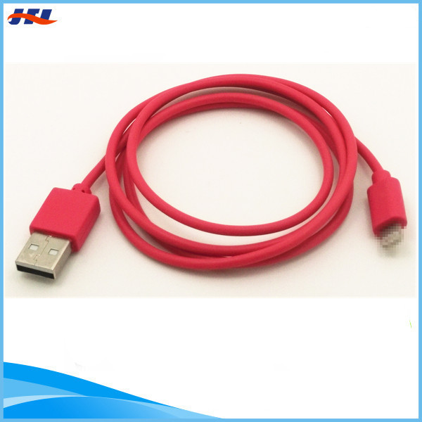 Colorful Data Sync Adapter Charger USB cable cord wire Wholesale(China (Mainland))