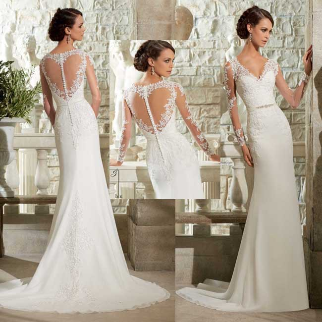 Ou acheter robe de mari e simple id es et d 39 inspiration for Robes de mariage haut de gamme