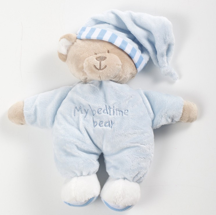 Sweet Toy Bear for Baby