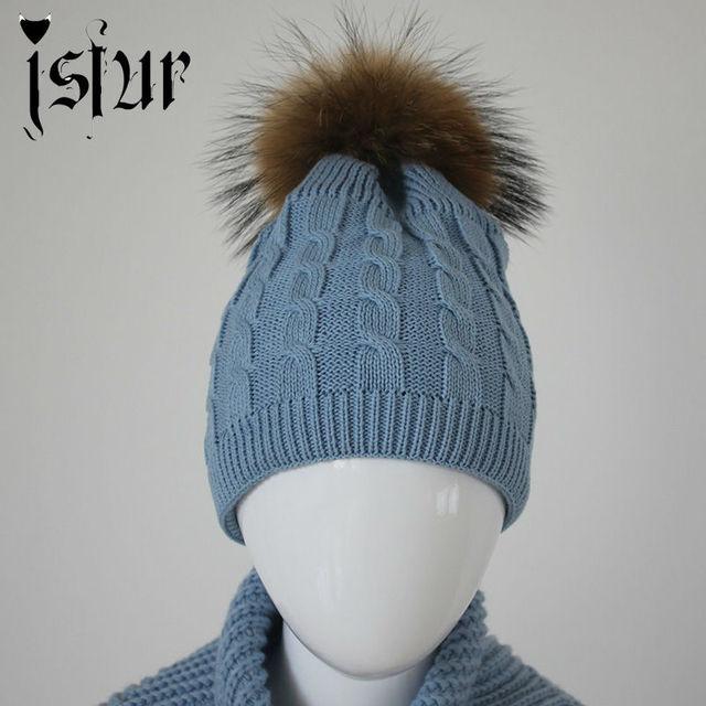 Новое 100% хлопок мягкая и теплая зима шапки для мальчика со съемным природный цвет ...
