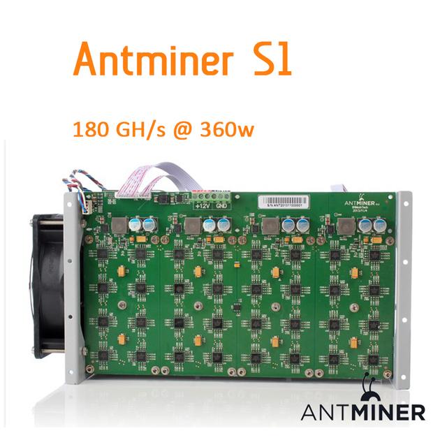 antminer s1 scrypt