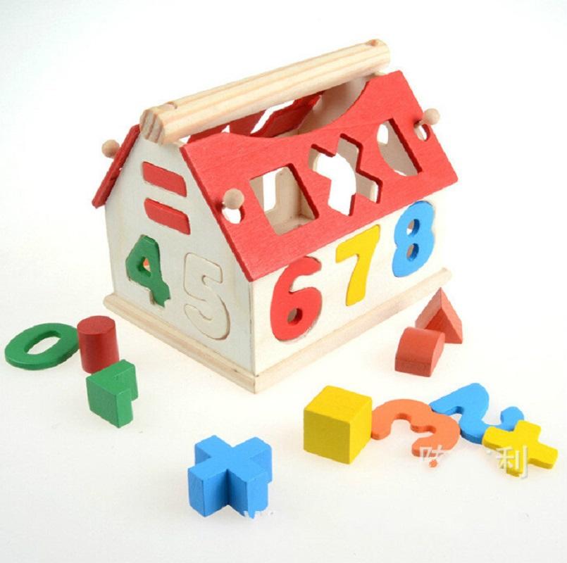 математические игрушки картинки
