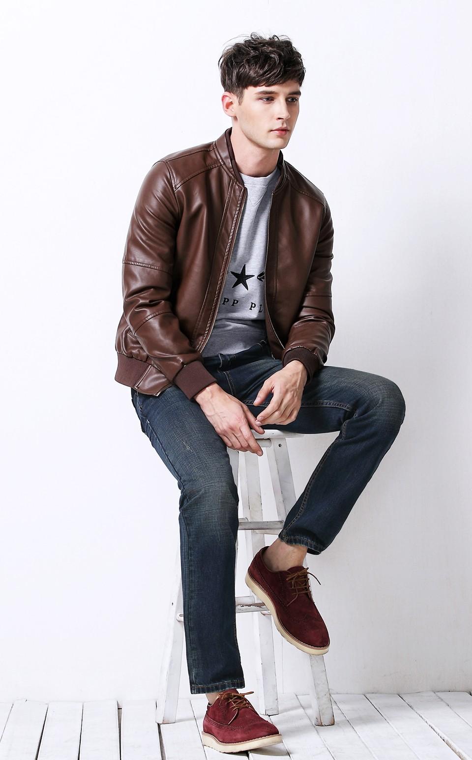 Скидки на Taddlee Марка Классический топ дизайнер прямые джинсы для мужчин мода Европа и Америка стиль робин джинсы мужские брюки slim fit
