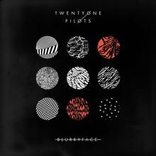 Veintiuno pilotos BLURRYFACE sellado CD nuevo sellado 2015