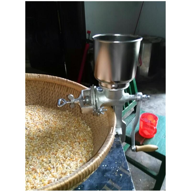 Мельница для кукурузы
