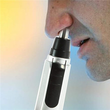 High quality Neat Clean Trimer Razor Electric Nose Hair Trimmer Ear Face Removal Shaving aparador de pelos masculino pelo nariz