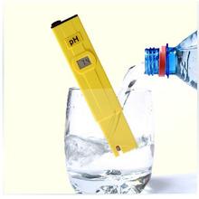 Buy Pocket Pen Digital PH Meter Tester Water LCD Monitor Pen Aquarium Pool Water LCD Pen Monitor Powder Digital PH-009 0-14 for $7.31 in AliExpress store