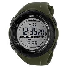 Free shipping Movement electronic watch diving watch fashion watches,men's watch