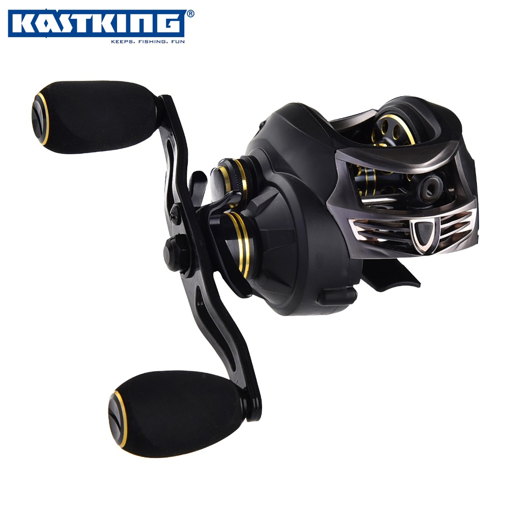 KastKing carbon baitcasting reel Stealth 12 ball bearings 169.5g right Hand left hand fishing reel(China (Mainland))
