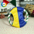 Pet dog Flying Disk pet toys can play Frisbee throwing toys pet toys wholesale