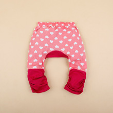 Children's Animal Warm Pants Baby Boys Girls Trousers Spring And Autumn Baby Clothing Kid Wear Kids Legging Newborn