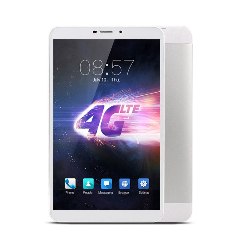 "4G LTE FDD TDD Phone Call Android 5.1 Tablets PC Phone Tab Pad 8 Inch IPS 1280x800 MTK Quad Core 1GB RAM 16GB ROM 8"" Phablet(China (Mainland))"