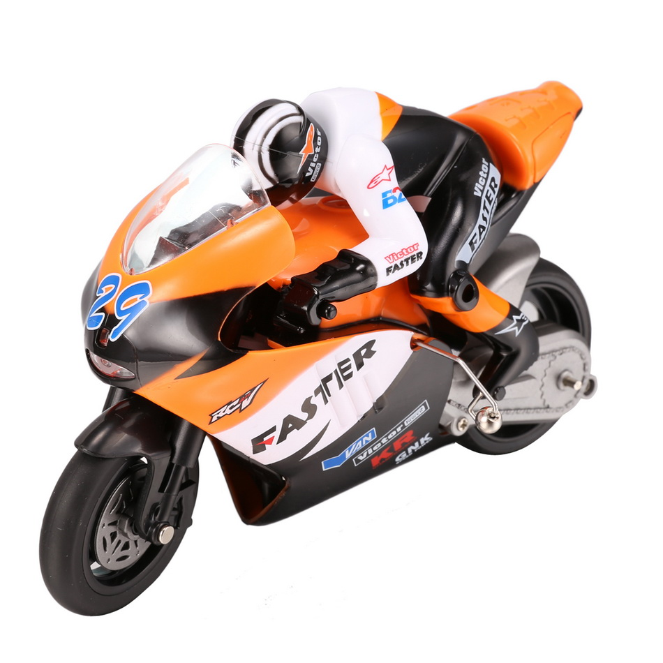 JXD806 1:16 Scale 4CH 2.4G rc motorcycle Boys Electric Toys CVT Radio Control Stunt Drift RC Motorcycles(China (Mainland))