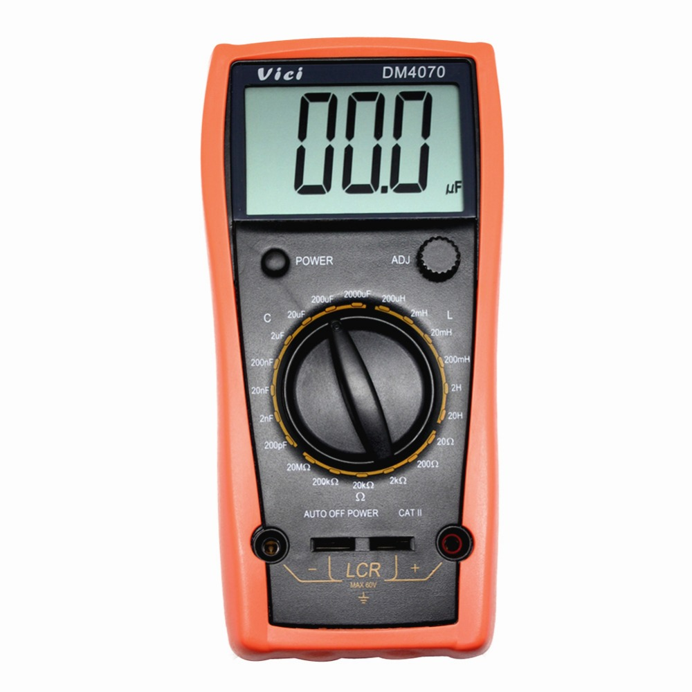 Fluke Lcr Meter Handheld : Popular fluke lcr meter buy cheap lots