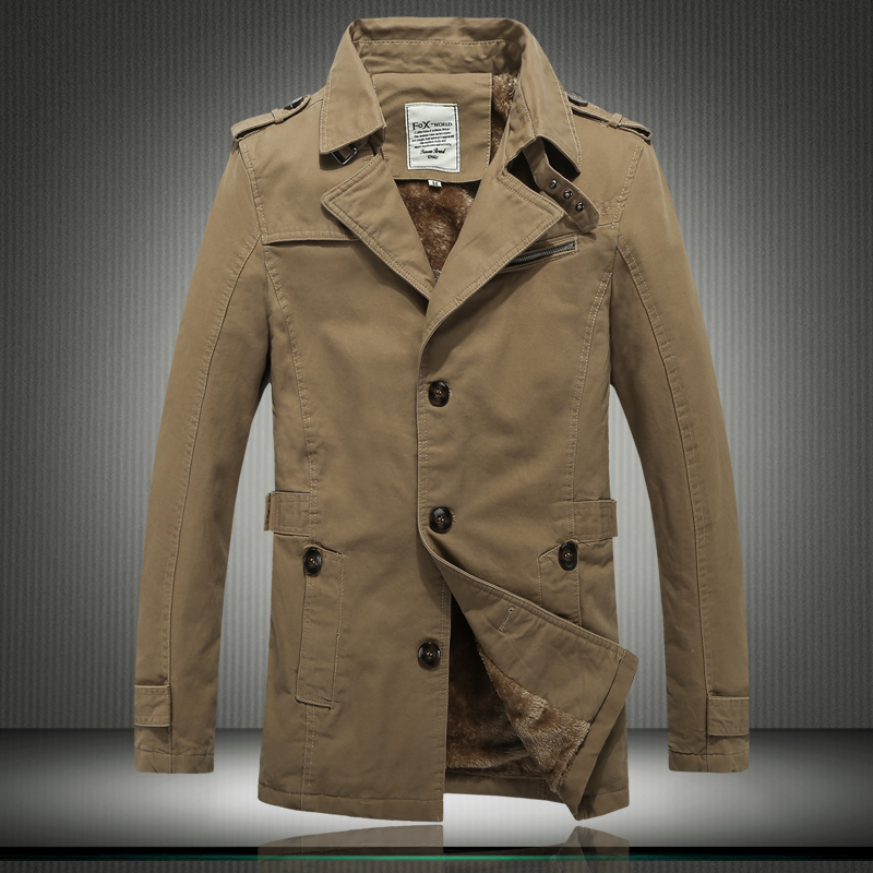 Best Mens Coat Brands