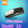 Cheapest Original Smart Xiaomi Mi Band 1A MiBand Wristband flex Sport Bracelet Fitness Tracker Smartband for