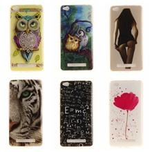 Buy Fundas Xiaomi Redmi 4A Case Soft TPU Silicone Colored Painting Phone Cases Xiaomi Redmi 4A Redmi4A 5.0 inch Case Cover for $1.19 in AliExpress store