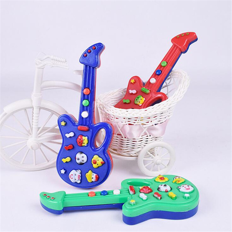 Стихи о гитара в подарок