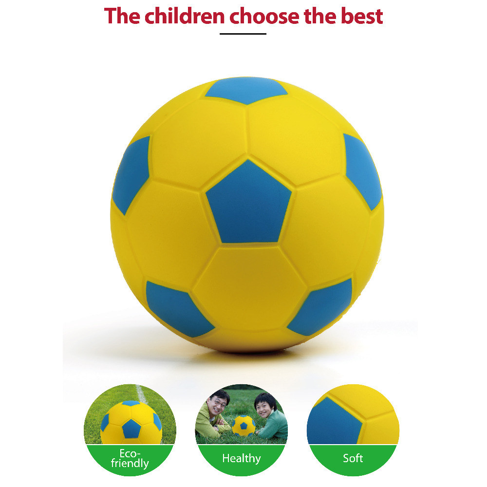 Children Soccer Balls Size 4 Football Balls PU Youth Student Soccer Balls Without Training Soccer Balls for Kids Playing 8 Inch(China (Mainland))